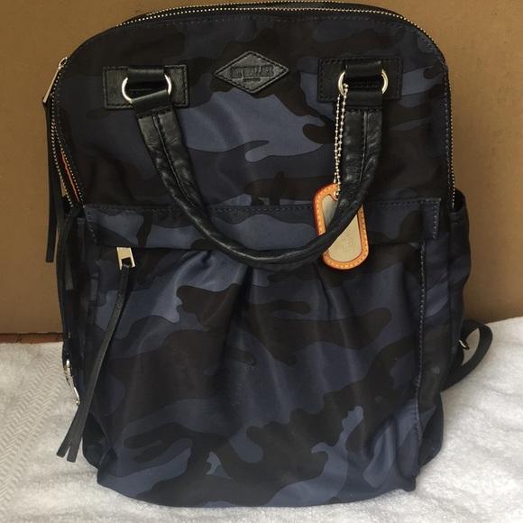 94cf08fd27e MZ Wallace Jordan Backpack Blue Camo FUC. M_5b2e75dc03087cf3a5946c99